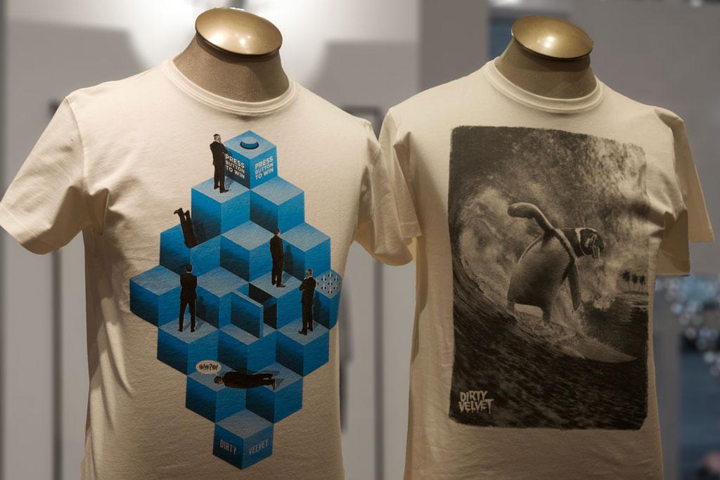 twoshirts